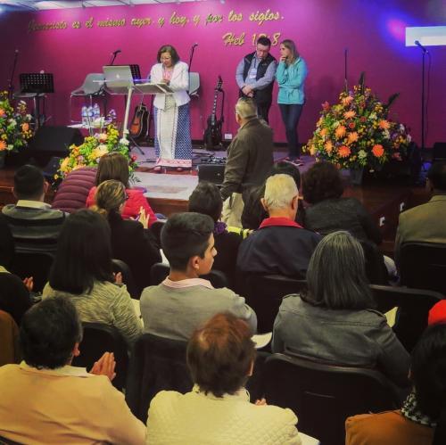 Convención pastores 5